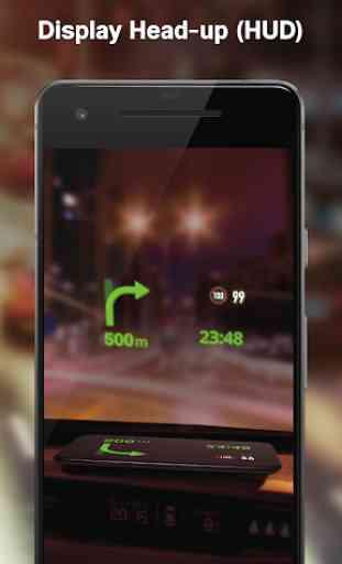 Sygic GPS Navigation & Maps 2