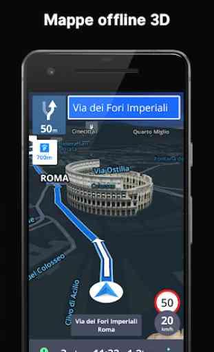 Sygic GPS Navigation & Maps 4
