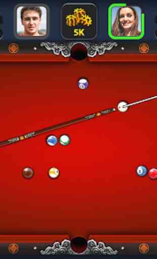 8 Ball Pool 3