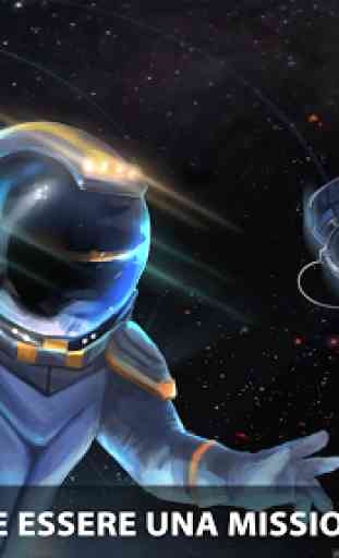 Adventure Escape: Space Crisis 1