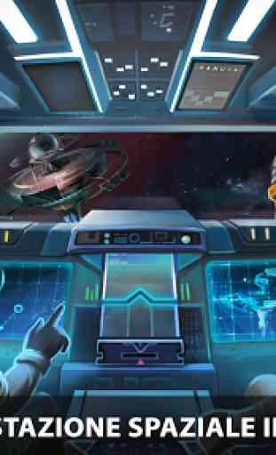 Adventure Escape: Space Crisis 2
