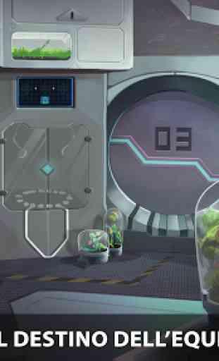 Adventure Escape: Space Crisis 4