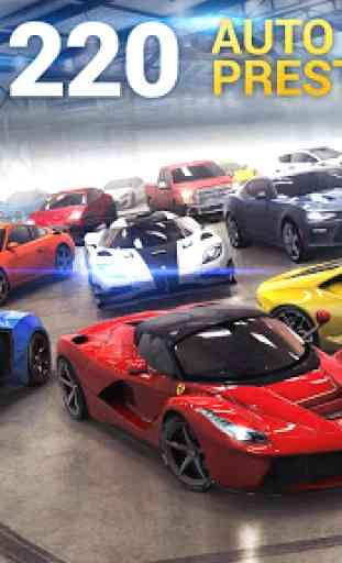 Asphalt 8: Airborne - Real Top Car Racing Game 3