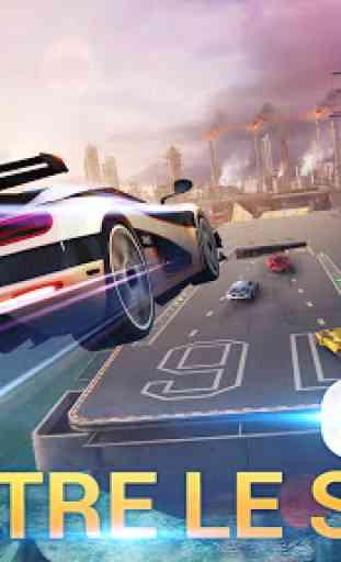 Asphalt 8: Airborne - Real Top Car Racing Game 4