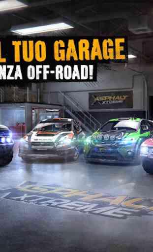 Asphalt Xtreme: Rally Racing 4