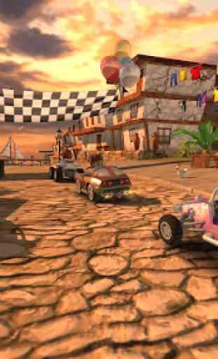 Beach Buggy Racing 1