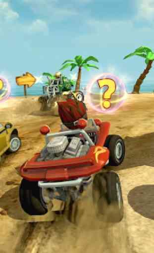 Beach Buggy Racing 3