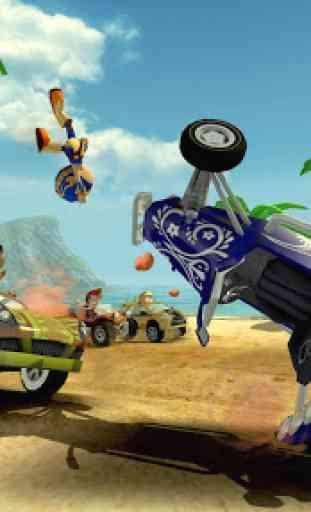 Beach Buggy Racing 4