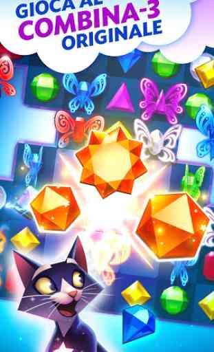 Bejeweled Stars: Free Match 3 1