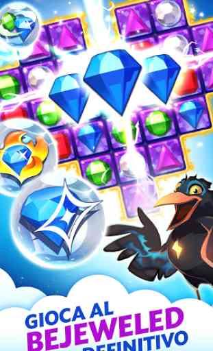 Bejeweled Stars: Free Match 3 2
