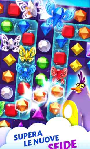 Bejeweled Stars: Free Match 3 3