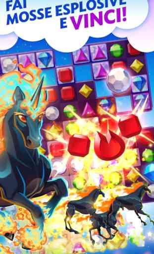 Bejeweled Stars: Free Match 3 4