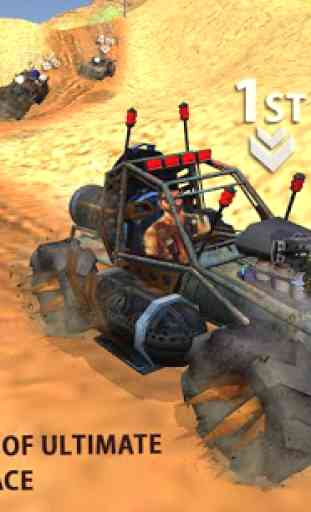 Buggy Car Race: Road Extreme Racing 1