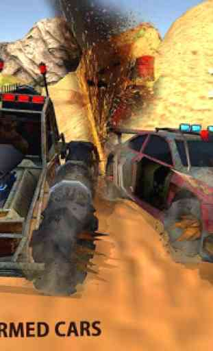 Buggy Car Race: Road Extreme Racing 2