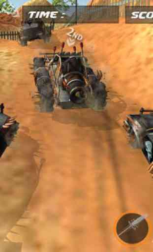 Buggy Car Race: Road Extreme Racing 3