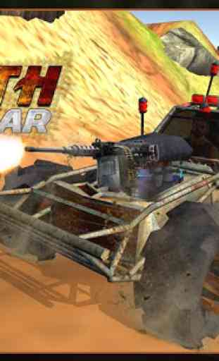 Buggy Car Race: Road Extreme Racing 4