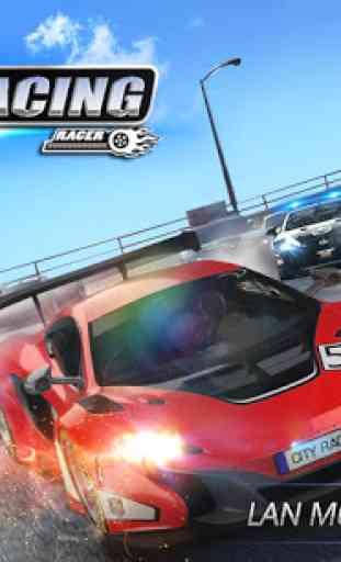 City Racing 3D 1