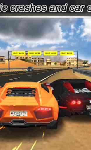 City Racing 3D 2