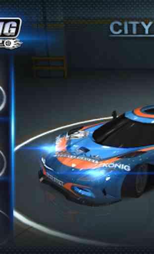 City Racing 3D 3