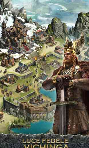 Clash of Kings-New Crescent Civilization 2