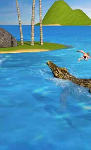 Crocodile Attack 2019 4