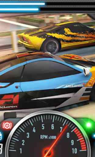 CSR Racing 4