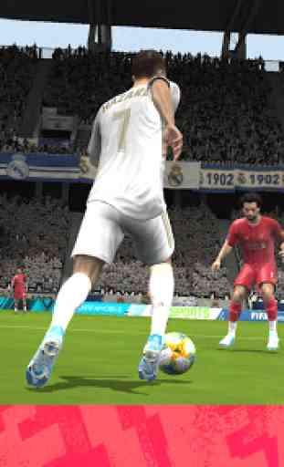 FIFA Calcio 3