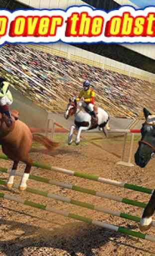 Horse Derby Quest 2016 2