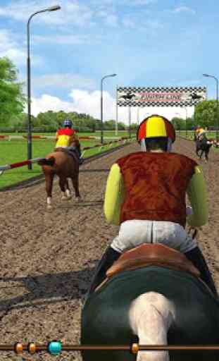 Horse Derby Quest 2016 3