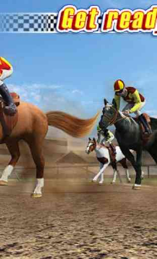 Horse Derby Quest 2016 4