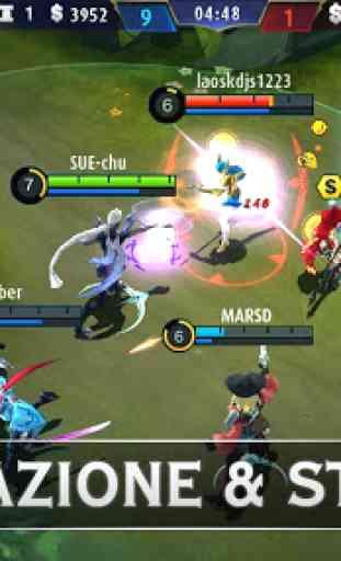 Mobile Legends: Bang Bang 3