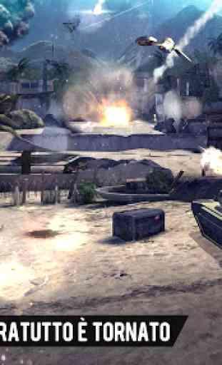 Modern Combat 4: Zero Hour 3