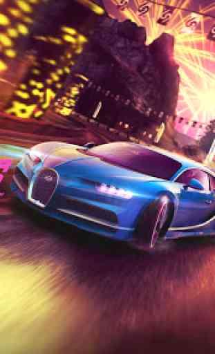 Need for Speed: NL Da Corsa 2