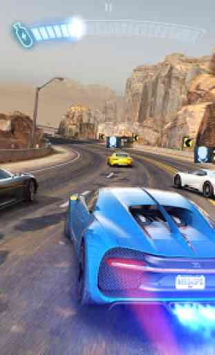 Need for Speed: NL Da Corsa 3