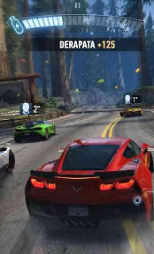 Need for Speed: NL Da Corsa 4