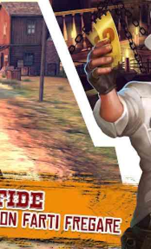 Six-Guns: Gang Showdown 2