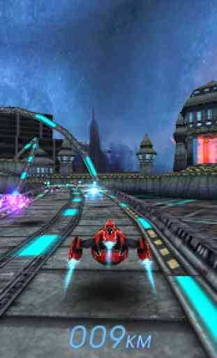 Space Racing 3D - Star Race 1