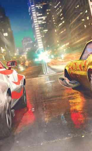 Top Speed: Drag & Fast Racing 3D 3