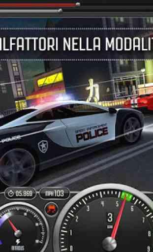 Top Speed: Drag & Fast Racing 3D 4