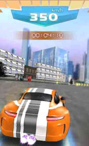 Veloce Corsa 3D - Fast Racing 3