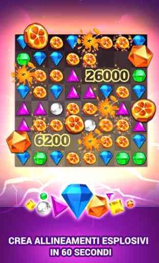 Bejeweled Blitz 1