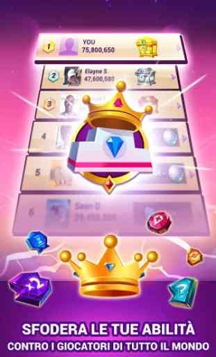 Bejeweled Blitz 4