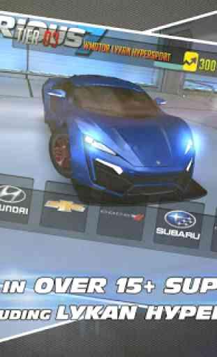 Fast Racing 2 2