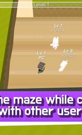Maze.io 3