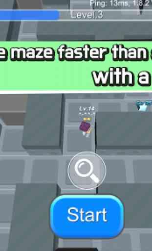 Maze.io 4