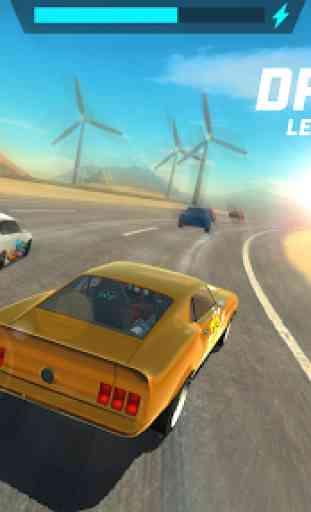 Race Max 2