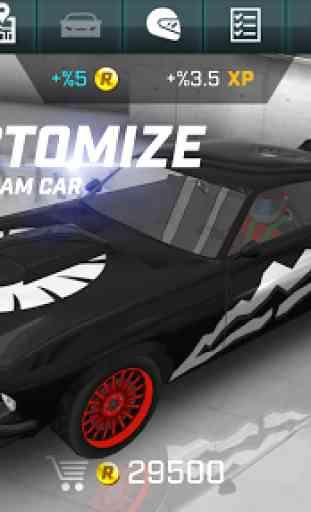 Race Max 4