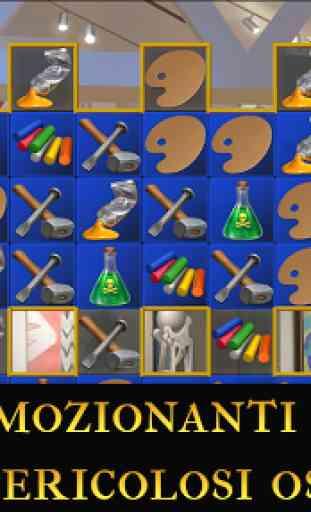 Relic Match 3: Avventura Giochi di Abbinamento 2