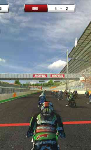 SBK16 Official Mobile Game 3
