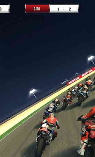 SBK16 Official Mobile Game 4